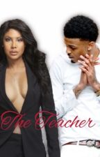The Teacher by ToniTiger_Tamartian