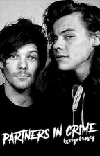 Partners In Crime [Larry Stylinson] by lxrryobrosey
