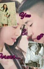 You & I Forever (Monday Couple) by hani_cuc