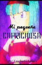 Mi Pequeña Caprichosa - BraxGoten by AlyFuentes12