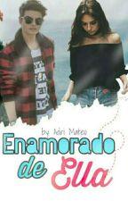 -Enamorado De Ella- Abraham Mateo Y Tu by AdriMateo