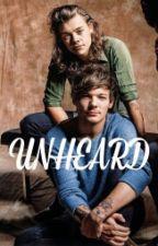 UNHEARD | larry version by larryhonest