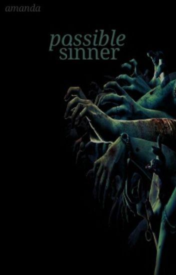 Possible Sinner ☯ TWD