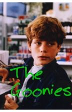 The Goonies [M.WALSH](SLOW UPDATES) by SpontaneousMischief