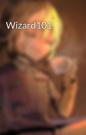 Wizard101 - The Test - Wattpad