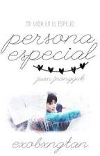 Persona especial ➳ Jungkook by exobxngtan