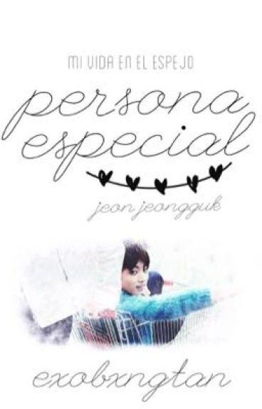 Persona especial ➳ Jungkook