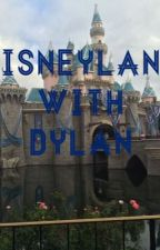 Disneyland With Dylan by _chance12_