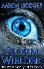 Stormwielder by AaronHodges2