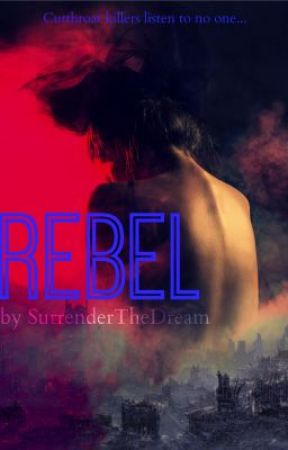 Rebel by Sweven97