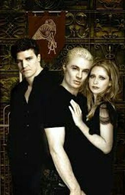 Erotic spike and buffy fan fiction