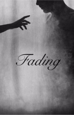 Fading {Book Two of The Descendants series} by LloydLover_19