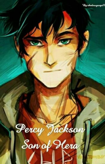 Percy Jackson Son of Hera