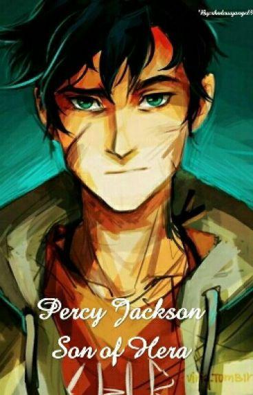 Percy Jackson Son of Hera
