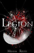 LEGIÓN  by Minnaliquid