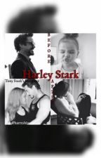 Harley Stark {Tony Stark's Daughter} by riversview