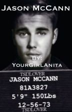 ||JASON MCCANN|| by YourGirlAnita