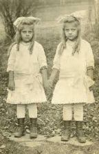 My Friend's Twin Sister by writingdreamer15