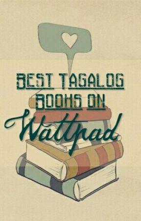 Best Tagalog Books on Wattpad by PleasinglyPlump