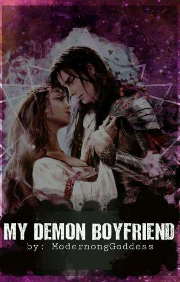 My Demon Boyfriend