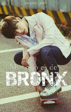 Mi novio es de BRONX (BTS V) [PAUSADA] by Eyes_Jk97