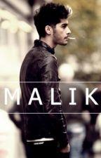 The reason. (Zayn Malik) by 1D_Coraline