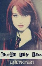Historia Lily Evans by LucyKrain