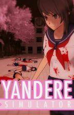 Yandere Simulator by CreepyGirl_03