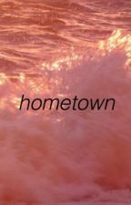 hometown // ethan cutkosky by alienprincesses