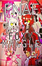 Fangle by FnaF_TeOriLeRi