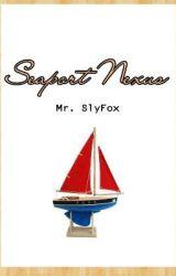 Seaport Nexus by Mr_SlyFox