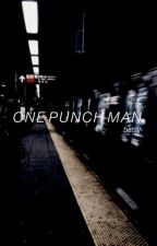 One Punch Man. One Shots by batsy-