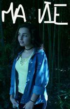 Ma Vie - Autobiografia by DanielaFreitas2015