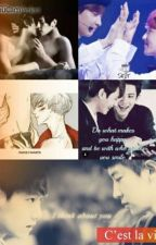 Ladyboy (Chanbaek) Yaoi by luhanniesandy