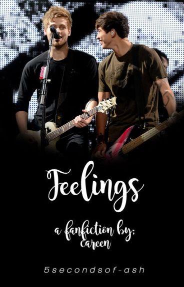 Feelings • l.h c.h // ✔️