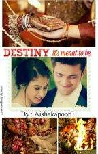 Manan- Destiny Its Meant To Be by Aishakapoor01