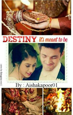 Manan- Destiny Its Meant To Be by Aishakapoor01