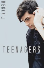 Teenagers by x_starry_sky_x