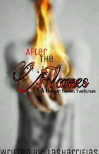 After The Flames by LasharrifiaShelton