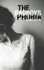 The Bad Boy's Phobia by _emxlix_
