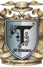 Home Finally: A St Trinian's by DefenderOfAnarchy394
