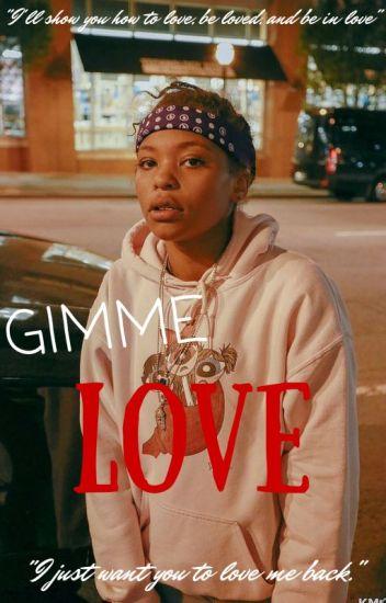 Gimme Love (studxstud)