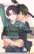 School Days // Ereri« by BulletForMyFanFic