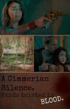 A Cimmerian Silence (book 2): A Zombie Apocalypse Novel by zombieoutbreak