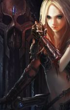 Divide Soul (World of Warcraft Love Story!) by LiesBehingYourSmile