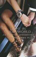 Nostra Series#1~ Light In Underworld by Misa_amaney21