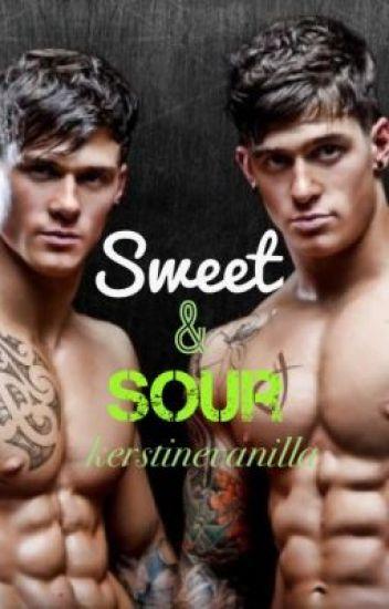 SWEET&SOUR -VERY BAD GRAMMAR-