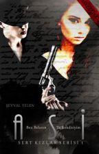 ASİ (Askıda) by sevval_yelen