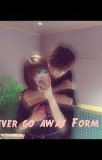 Never go away from me - Jikook by dhanbi