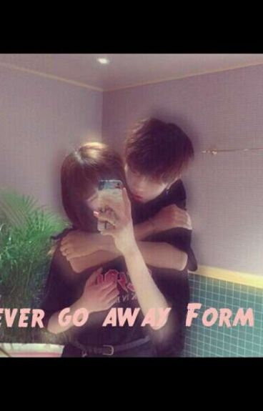 Never go away from me - Jikook